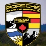 porsche-club-of-america-canada-west-region-logo