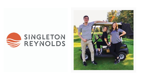 Singleton Reynolds Annual Golf Tournament & Silent Auction Fundraiser 2019