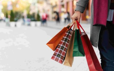 Holiday shopping this year could be a breeze