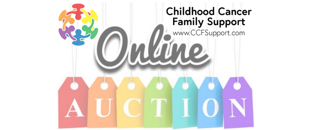 CCFS Hosts 2021 Virtual Auction. Donate An Item Today!