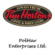 Tim Hortons – The McAuley Family